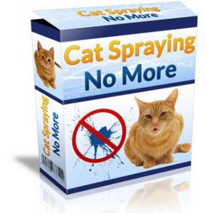 Cat Spraying No More, The System You Need to Understand Your Cat