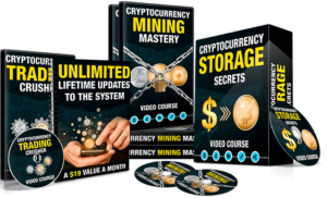 Cryptocurrency Codex: Learn to Profit from the Crypto Craze