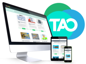 TAO training platform